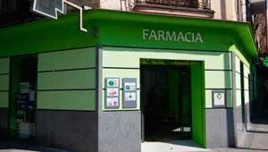 Cazafarma Farmacia Guzmán El Bueno
