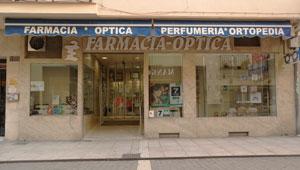 Cazafarma Farmacia Óptica Artacho