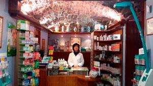 Cazafarma Farmacia Sánchez Carralero