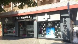 Cazafarma Farmacia María Del Mar Céspedes Martínez