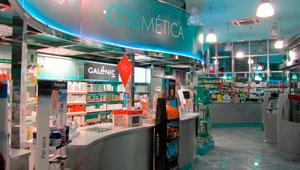 Cazafarma Farmacia Gran Eje