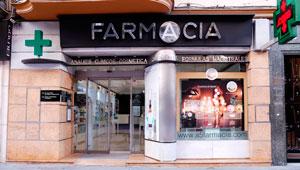 Cazafarma Farmacia A5