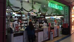Cazafarma Farmacia Las Rosas