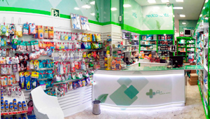 Cazafarma Farmacia Zorita